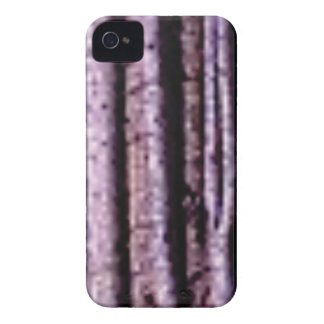 vertical wood lines Case-Mate iPhone 4 case