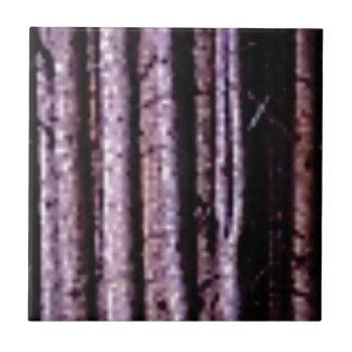 vertical wood lines ceramic tile