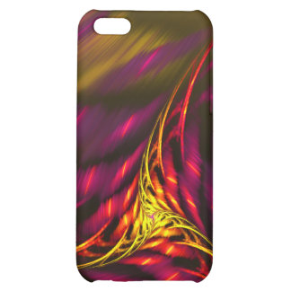 Vertigo Abstract Fractal Art Case For iPhone 5C