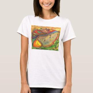 VERY HAPPY T-shirts