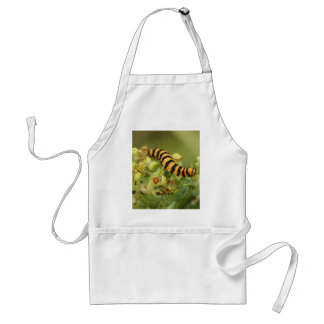 very hungry caterpillar standard apron