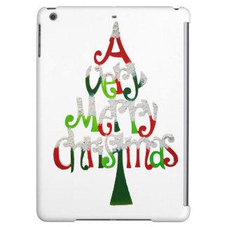 Very Merry Christmas Tree