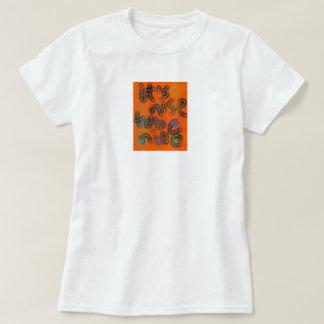 Very nice T-Shirt