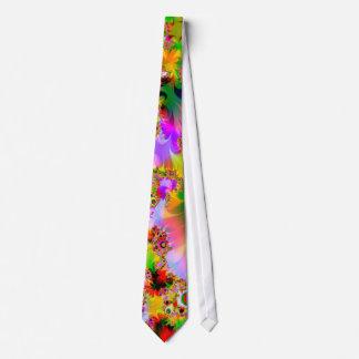 Very psychedelic tie