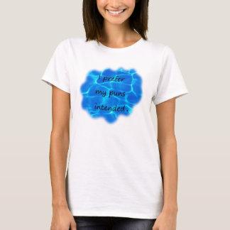 Very Punny T-Shirt