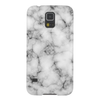 Very realistic White Marble Pattern Cases For Galaxy S5