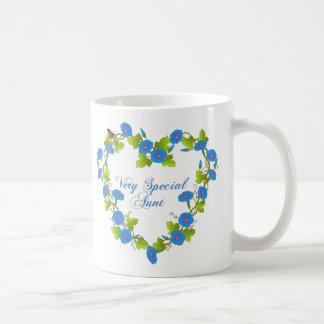 Very Special Aunt Coffee Mug