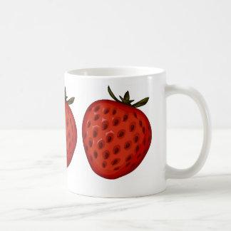 Very Strawberry - Cup Mugs