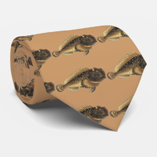 Very Ugly Fish Tie