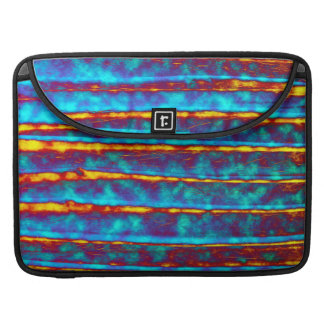 Very Unique Abstract Pattern Sleeve For MacBook Pro
