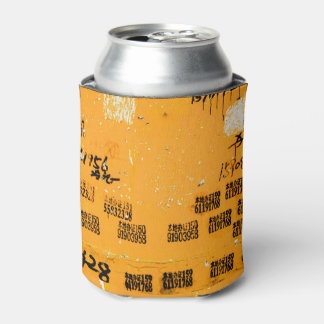 Very Unique Cool Exotic Can Cooler