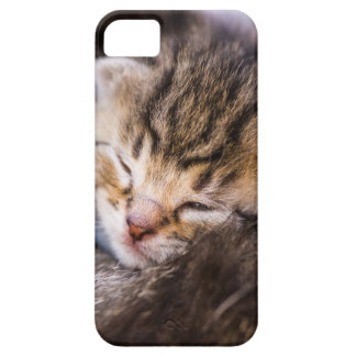 very young cement, sleeping iPhone 5 cover