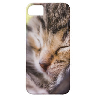 very young cement, sleeping iPhone 5 covers