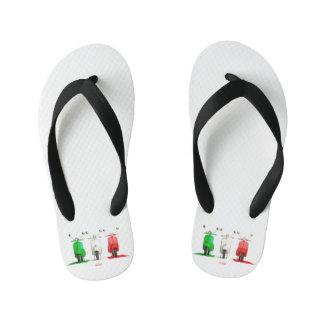 Vespa Flip Flops