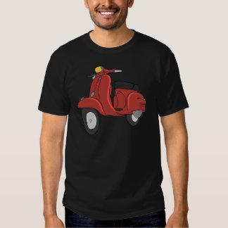 Vespa SS Scooter T-shirt
