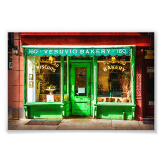 Vesuvio Bakery Photo Print