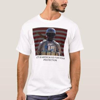 VET IS MEDICATED T-Shirt