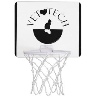 vet tech basketball hoop