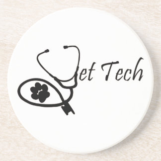 vet tech coaster