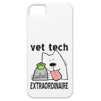 Vet Tech Extraordinaire iPhone 5 Case