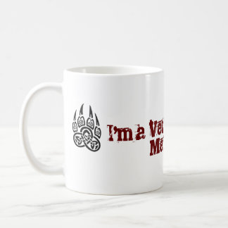 Vet Tech - Hear Me Roar! Coffee Mug