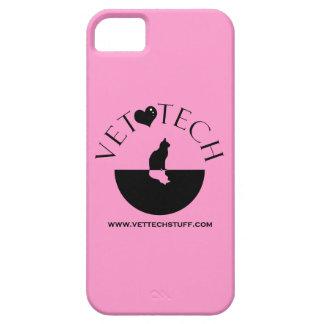 vet tech iphone 5 case