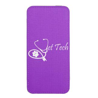 vet tech phone pouch iphone