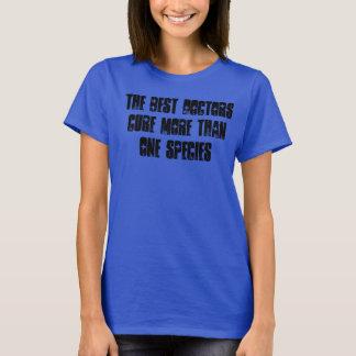 Vet Tech - The Best Doctors T-Shirt