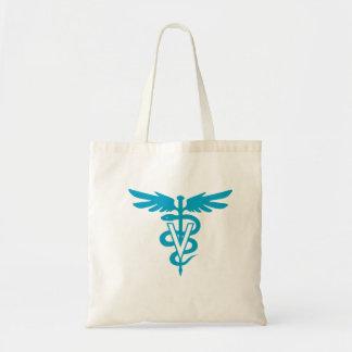 Vet Tech - Veterinary Symbol Tote Bag