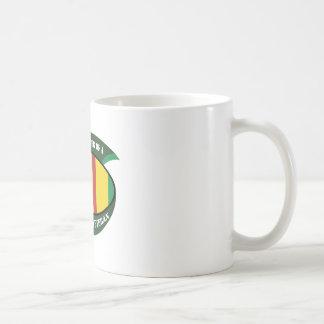 vet vet daughter coffee mug