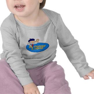 Vêtements enfants bébé t-shirt