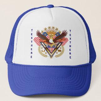 Veteran Friend or Family Member See Notes Plse Trucker Hat