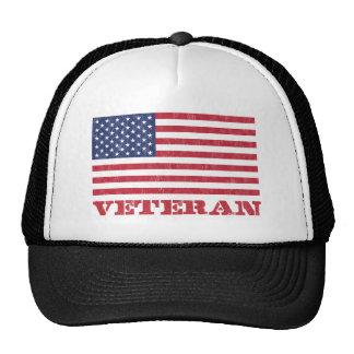 veteran hats