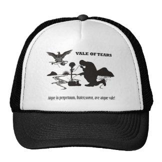 Veteran Memorial Day Vale of Tears Cap