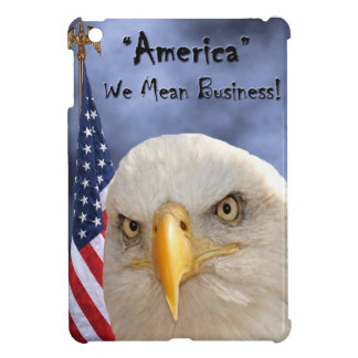 """""""Veterans Day"""" Cover For The iPad Mini"""