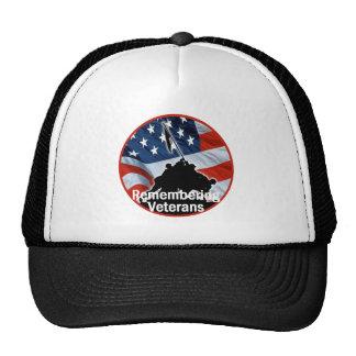 Veterans Hat