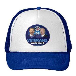 VETERANS WW2 Hat