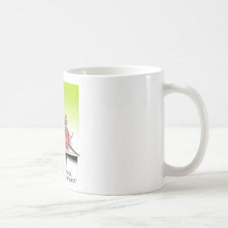 Veterinarian Cartoon 9480 Coffee Mug