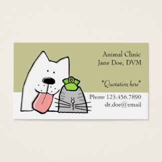 Veterinarian, Pet Care Pro, Customise