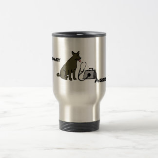 Veterinary Assistant Coffee Mug
