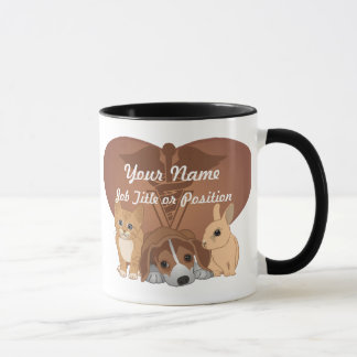 Veterinary Medicine Mug