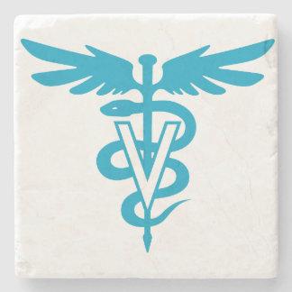 Veterinary Medicine Stone Coaster