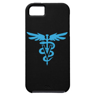 Veterinary medicine symbol case for the iPhone 5
