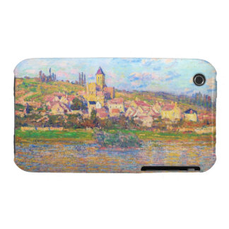 Vetheuil, 1879 Claude Monet iPhone 3 Cover