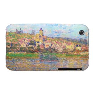 Vetheuil 1879 Claude Monet iPhone 3 Cover