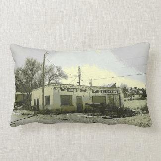 Vet's Garage Lumbar Cushion