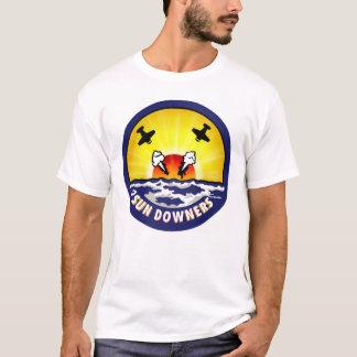 Vf-111 Sundowners logo T-Shirt