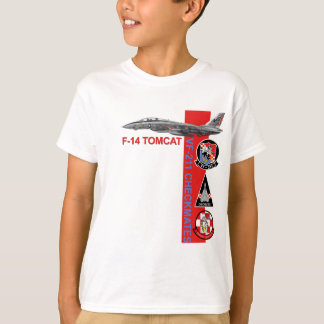 VF-211 Fighting Checkmates T-Shirt