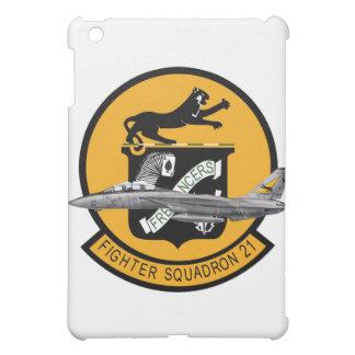 VF-21 Freelancers F-14 Tomcat iPad Case