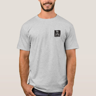 """VF-84 - Fighting 84 """"Jolly Rogers"""" taxes t-shirt"""